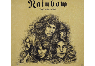 Rainbow - Long Live Rock'n Roll (Limited Deluxe Edition) - (CD)