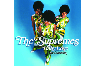 The Supremes - Baby Love: The Collection [CD]