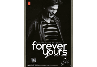 VARIOUS - FOREVER YOURS [CD]