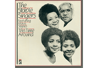 The Staple Singers - This Time Around [CD]