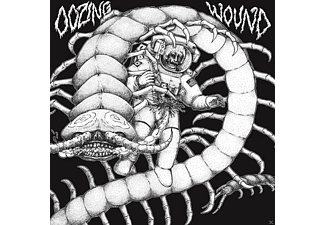Oozing Wound - Retrash - (CD)