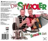 Die Styroler - Styroler Zeit-10 Jahre Witze & M...