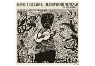 Theessink Hans - Jedermann Remixed - The Soundtrack [CD]