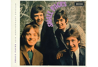 Small Faces - Small Faces - 40th Anniversary (CD)