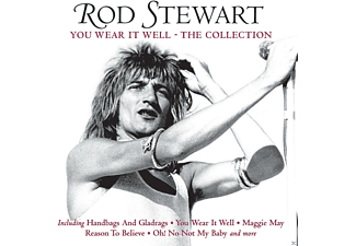 Rod Stewart - You Wear It Well - The Collection - (CD)