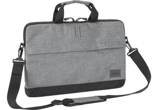 "TARGUS Strata laptop bag 15,6"" Grey"