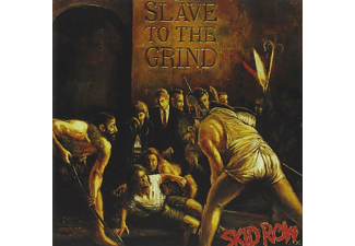 Skid Row - Slave To The Grind - (CD)