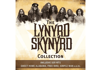 Lynyrd Skynyrd - The Lynyrd Skynyrd Collection [CD]