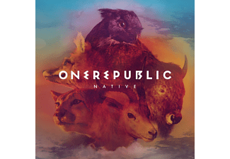 Onerepublic - Native (Ltd.Pur Edt.) [CD]