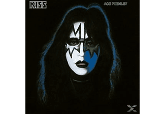 Kiss - Ace Frehley (Ltd.Back To Black) [Vinyl]