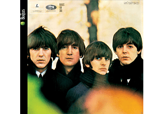 The Beatles - Beatles For Sale (Remastered) [CD]