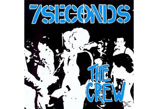 7 Seconds - The Crew - (Vinyl)