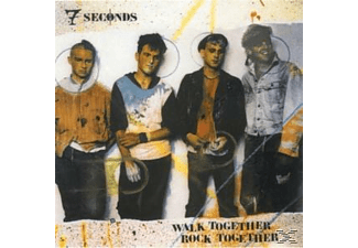 7 Seconds - Walk Together Rock Together - (Vinyl)