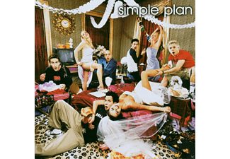 Simple Plan - No Pads, No Helmets..Just Balls - (CD)