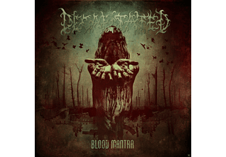 Decapitated - Blood Mantra - (Vinyl)