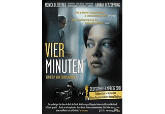 Vier Minuten - Edition deutscher Film - (DVD)