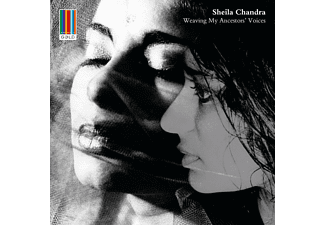 Sheila Chandra - Weaving My Ancestors' Voices - (CD)
