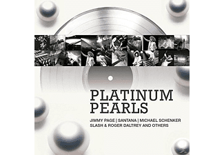 VARIOUS - Platinum Pearls - (CD)