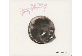 Shiny Darkly - Little Earth [CD]