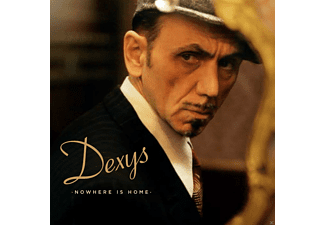 Dexys - Nowhere Is Home (3cd) [CD]
