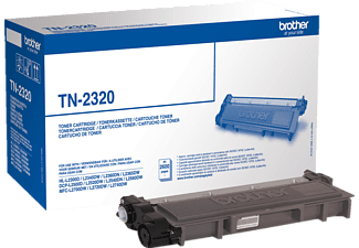 BROTHER TN-2320 Noir