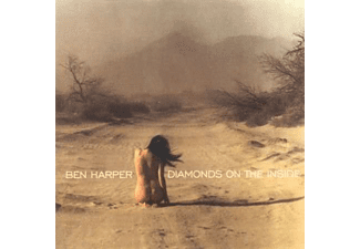 Ben Harper - Diamonds On The Inside (CD)