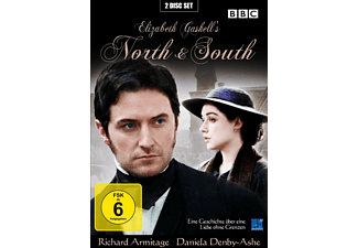 North and South - (DVD)