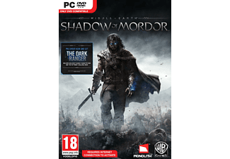 Middle Earth: Shadow Of Mordor | PC
