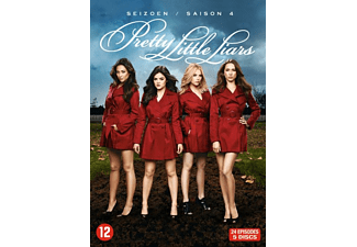 Pretty Little Liars - Seizoen 4 | DVD