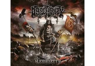Obscurity - Tenkterra - (CD)