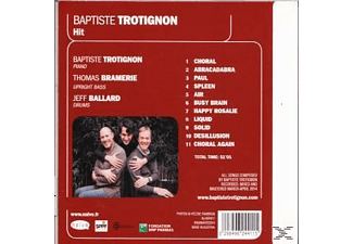Baptiste Trotignon - Hit - (CD)
