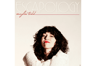 Maylee Todd - Escapology [CD]