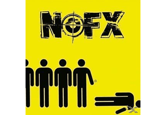 Nofx - Wolves In Wolves' Clothing [Vinyl]
