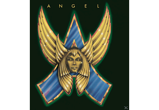 Angel - Angel (Lim.Collector's Edition) [CD]