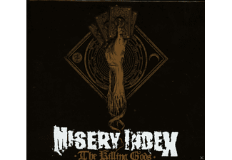 Misery Index - The Killing Gods - (CD)