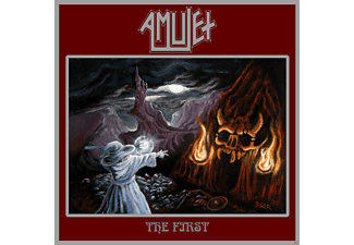 Amulet - The First [CD]