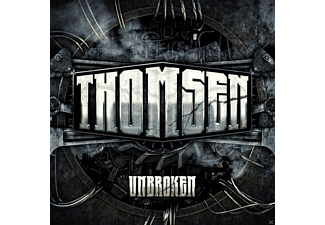 Thomsen - Unbroken [CD]