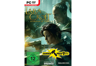 Lara Croft and the Guardian of Light [PC]