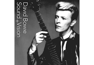 David Bowie - Sound+Vision [CD]