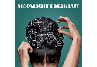 Moonlight Breakfast - Shout [CD]