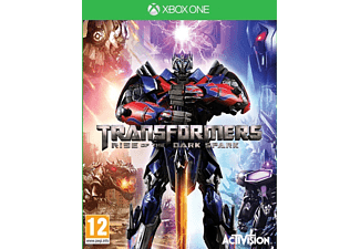Transformers - Rise of the Dark Spark Xbox One