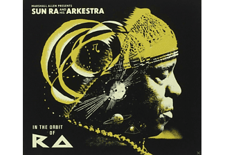 Marshall Allen Presents Sun Ra And His Arkestra - Marshall Allen Presents Sun Ra - (CD)