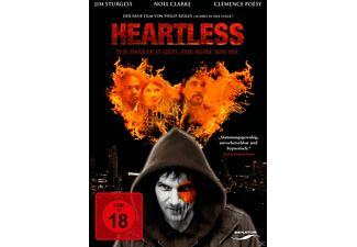 Heartless - (DVD)
