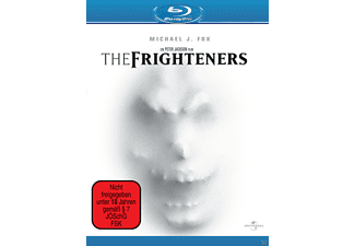 The Frighteners [Blu-ray]