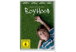 Boyhood [DVD]