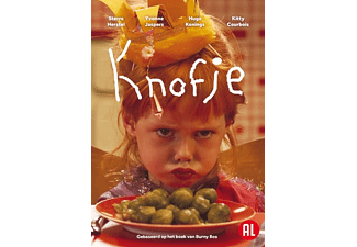 Knofje | DVD