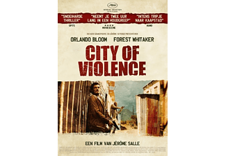 City Of Violence | DVD
