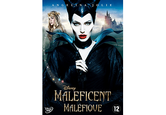 Dvd maleficent