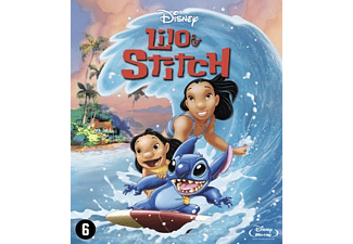 Lilo & Stitch | Blu-ray