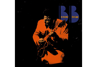 B.B. King - Live In Japan (CD)